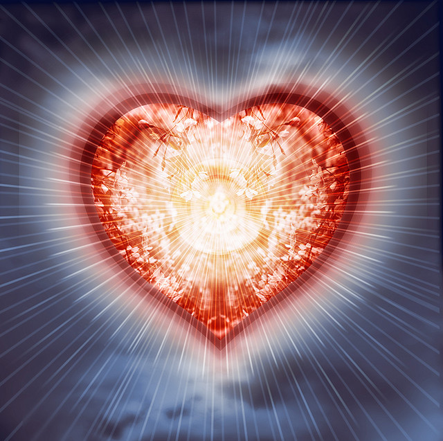 Energy Healing for Heartbreak