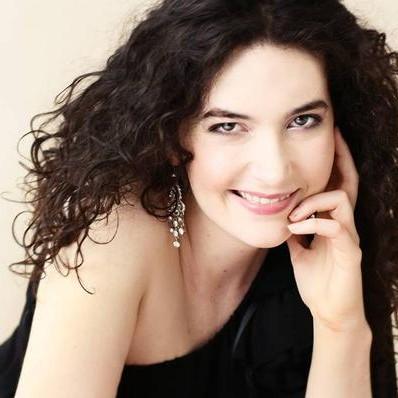 Amanda Neill