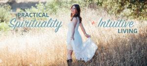 Ann O'Brien- Practical Spirituality + Intuitive Living