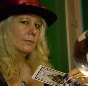 Anastasia Mystic of New Orleans