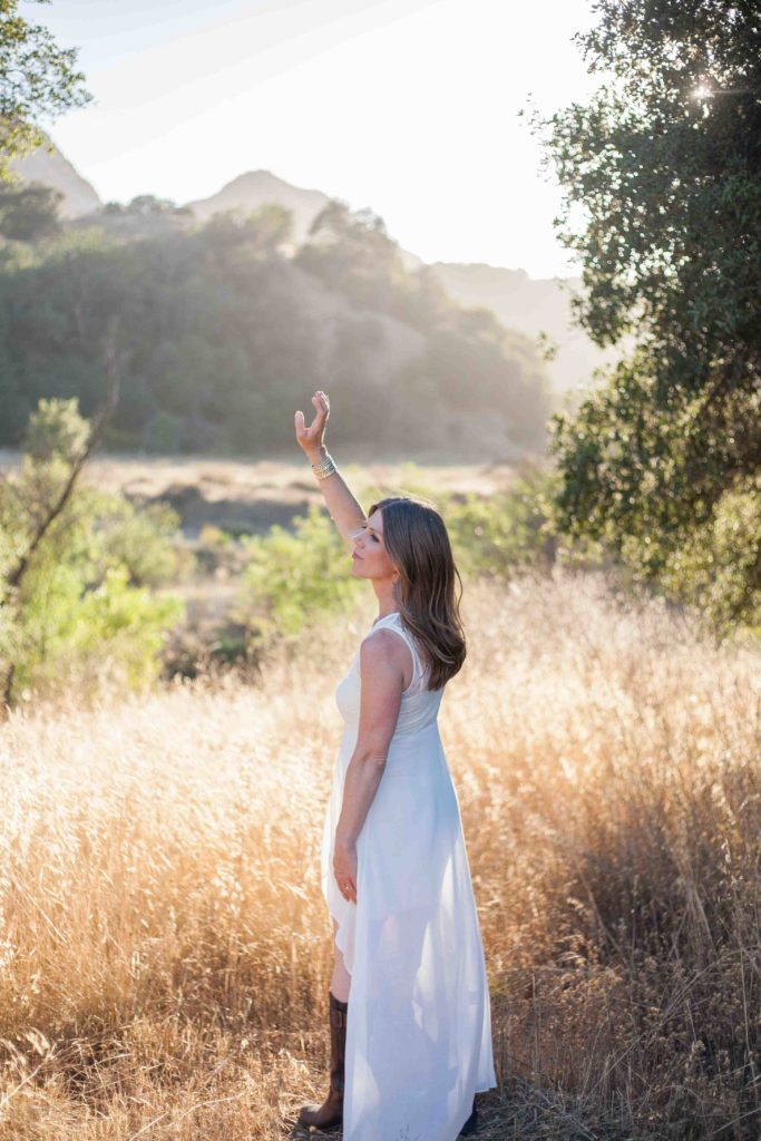 Intuitive Empowerment Coaching with Ann O'Brien